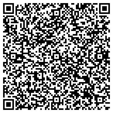 QR-код с контактной информацией организации СОЗИДАТЕЛЬ САДОВОДЧЕСКОЕ ТОВАРИЩЕСТВО