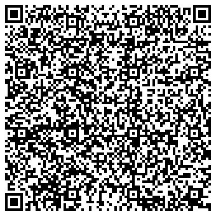 """QR-код с контактной информацией организации """"Ульяновский союз садоводов и дачных некоммерческих товариществ"""""""