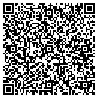 QR-код с контактной информацией организации ВОЛГА-РИТУАЛ