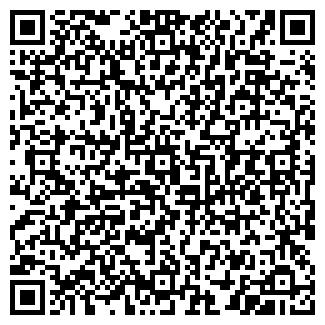QR-код с контактной информацией организации КУРКОВ ЧП