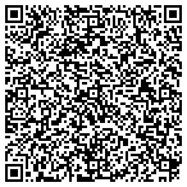 QR-код с контактной информацией организации ЗАВОЛЖСКОЕ РИТУАЛЬНОЕ АГЕНТСТВО