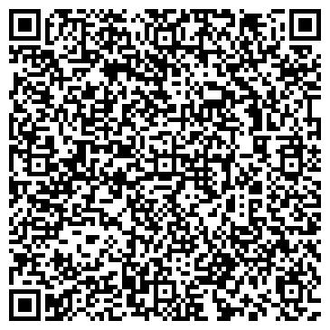 QR-код с контактной информацией организации ООО СИМБИРСК РИТУАЛ СЕРВИС