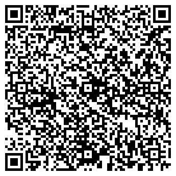 QR-код с контактной информацией организации ТУРЕЛЬ-СЕРВИС ООО