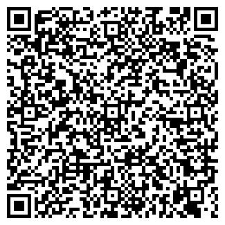 QR-код с контактной информацией организации № 1 УГПУ