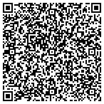 QR-код с контактной информацией организации ОБЩЕЖИТИЕ МЕДИЦИНСКОГО КОЛЛЕДЖА УЛГУ