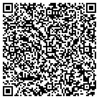 QR-код с контактной информацией организации ОБЩЕЖИТИЕ ОАО ЭЛЕГАНТ