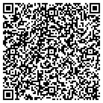 QR-код с контактной информацией организации ОБЩЕЖИТИЕ УЛГУ