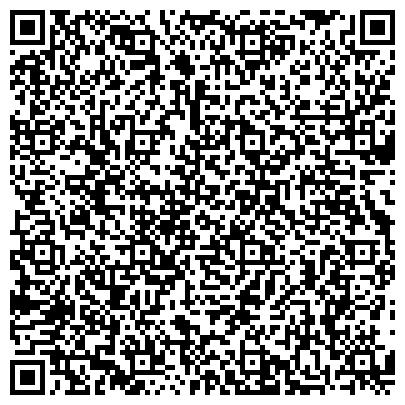 QR-код с контактной информацией организации ФИЛИАЛ ПО УЛЬЯНОВСКОЙ ОБЛАСТИ ФГУ ТФИ ПО ПРИВОЛЖСКОМУ ФЕДЕРАЛЬНОМУ ОКРУГУ