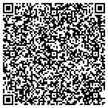 QR-код с контактной информацией организации ФОНД ОРГАНИЗАЦИИ ТОРГОВ УЛЬЯНОВСКОЙ ОБЛАСТИ