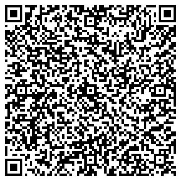QR-код с контактной информацией организации Общество инвалидов Заволжского района