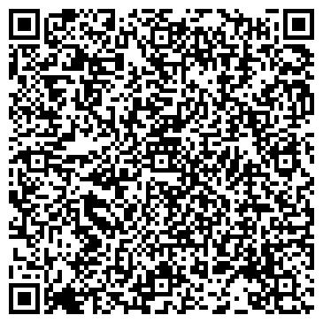 QR-код с контактной информацией организации УЛЬЯНОВСКИЙ РАЙОН КРАСНАЯ ЗВЕЗДА ПЛЕМЗАВОД