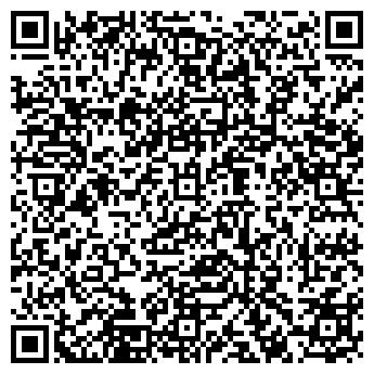 QR-код с контактной информацией организации СРЕДНЕВОЛЖСКИЙ РЫБВОД