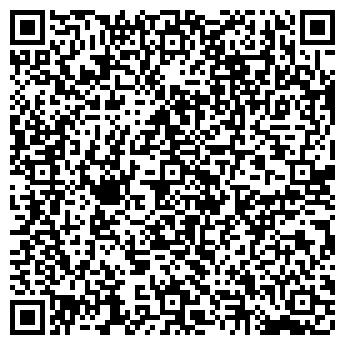 QR-код с контактной информацией организации АВТОСНАБСЕРВИС ЗАО