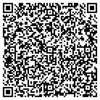QR-код с контактной информацией организации УЛЬЯНОВСКИЙ РАЙОН АБУШАЕВ ООО
