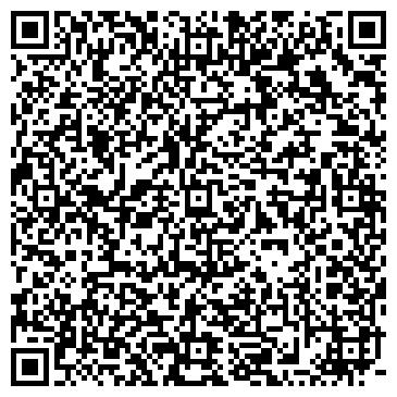 QR-код с контактной информацией организации УЛЬЯНОВСКИЙ РАЙОН ИМ. УЛЬЯНОВА СПК