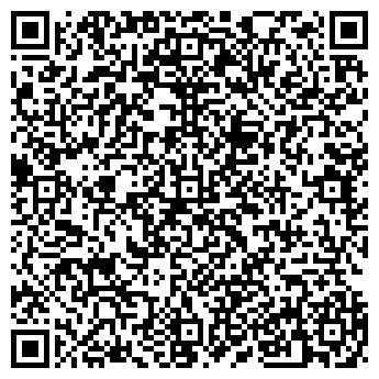 QR-код с контактной информацией организации УЛЬЯНОВСКИЙ РАЙОН ОХОТНИЧЬЕ ОПХ