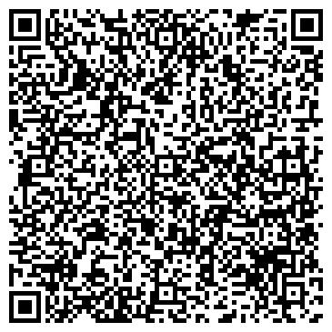 QR-код с контактной информацией организации УЛЬЯНОВСКИЙ РАЙОН ПРИВОЛЖСКОЕ СПК