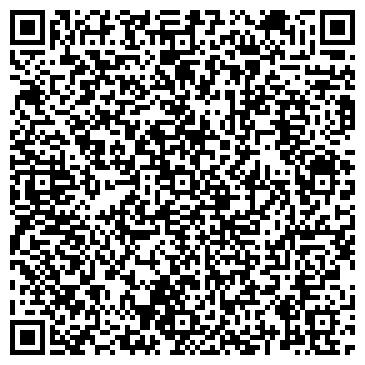 QR-код с контактной информацией организации УЛЬЯНОВСКИЙ РАЙОН ТИМИРЯЗЕВСКОЕ ОПХ НИИСХ