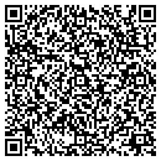 QR-код с контактной информацией организации ГРИБЫ