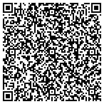 QR-код с контактной информацией организации ООО КФ «Волжанка»