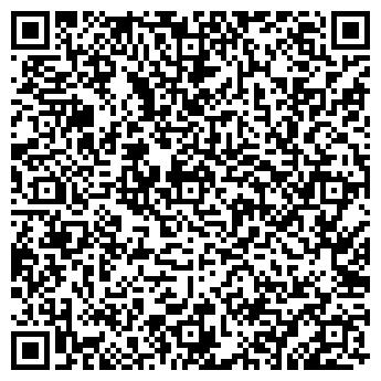 QR-код с контактной информацией организации ИП КИТАЕВА А.А.