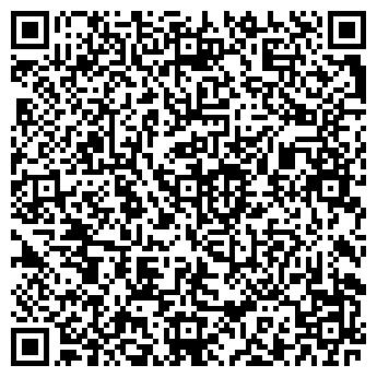 QR-код с контактной информацией организации ВОЛГА УТКП ОАО