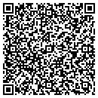 QR-код с контактной информацией организации ГАЛКИН ЧП