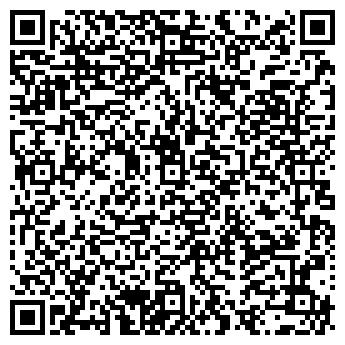 QR-код с контактной информацией организации ГРАНЬ ТФ ООО
