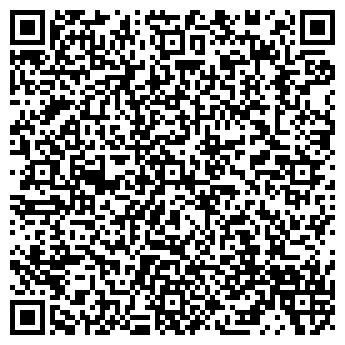 QR-код с контактной информацией организации САГА ГРУППА КОМПАНИЙ