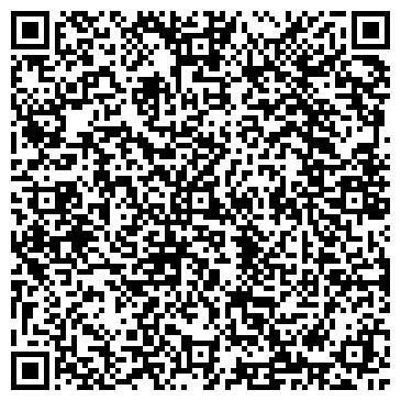 QR-код с контактной информацией организации «Заволжский Мясокомбинат»