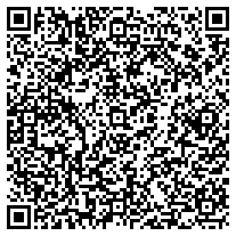 QR-код с контактной информацией организации «Симбирская птицефабрика»., ООО