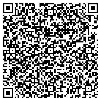 QR-код с контактной информацией организации ЗАВОЛЖСКИЙ ХЛЕБОКОМБИНАТ