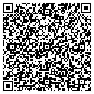 QR-код с контактной информацией организации ОАО ХЛЕБОЗАВОД № 2