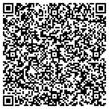 QR-код с контактной информацией организации ШКОЛА СТРОИТЕЛЬНЫХ МАСТЕРОВ