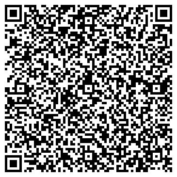 QR-код с контактной информацией организации УЛЬЯНОВСКИЙ АВИАЦИОННЫЙ КОЛЛЕДЖ