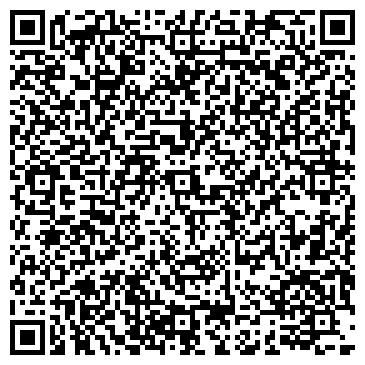 QR-код с контактной информацией организации ВЫСШИЙ КОЛЛЕДЖ УЛГУ ЗАВОЛЖЬЕ