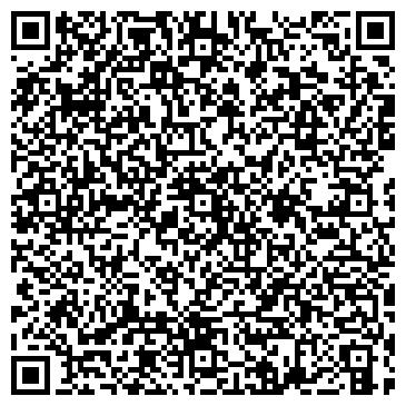 QR-код с контактной информацией организации КОЛЛЕДЖ ЭКОНОМИКИ И ИНФОРМАТИКИ ИДО УЛГТУ