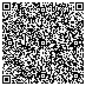 QR-код с контактной информацией организации УЛЬЯНОВСКИЙ ТЕХНИЧЕСКИЙ КОЛЛЕДЖ