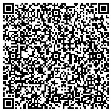QR-код с контактной информацией организации ФИНАНСОВО-ПРАВОВОЙ КОЛЛЕДЖ