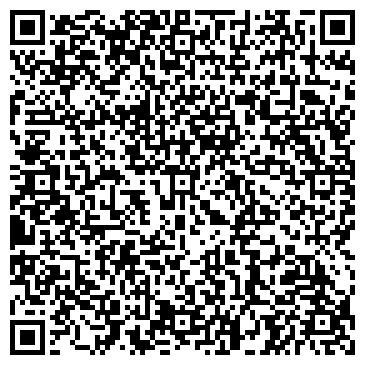 QR-код с контактной информацией организации УЛЬЯНОВСКИЙ АВТОМЕХАНИЧЕСКИЙ ТЕХНИКУМ