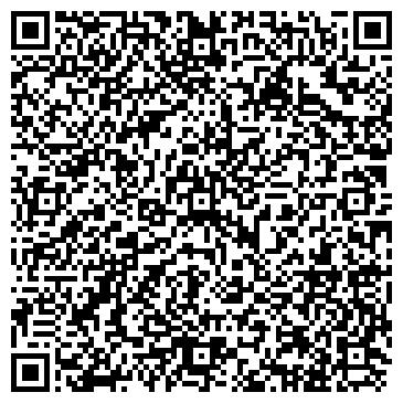 QR-код с контактной информацией организации УЛЬЯНОВСКИЙ ТЕХНИКУМ ЖЕЛЕЗНОДОРОЖНОГО ТРАНСПОРТА