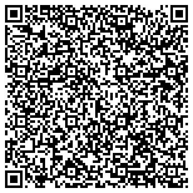 QR-код с контактной информацией организации ИНСТИТУТ МЕЖДУНАРОДНОГО ПРАВА И ЭКОНОМИКИ ИМ.ГРИБОЕДОВА