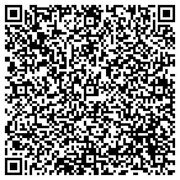 QR-код с контактной информацией организации МЕЖДУНАРОДНЫЙ СЛАВЯНСКИЙ ИНСТИТУТ ИМ. ДЕРЖАВИНА