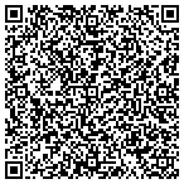 """QR-код с контактной информацией организации """"Московский финансово-юридический университет"""" (Закрыт)"""