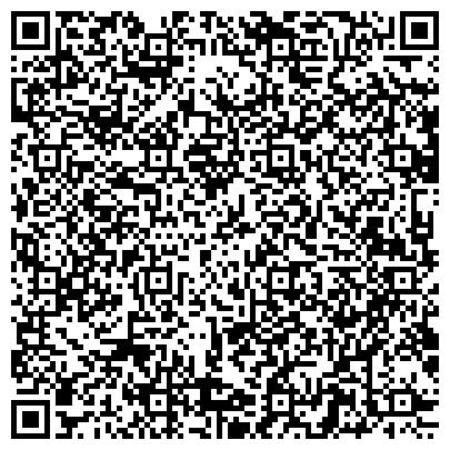 QR-код с контактной информацией организации ФГБОУ ВПО МОСКОВСКИЙ ГОСУДАРСТВЕННЫЙ ИНДУСТРИАЛЬНЫЙ УНИВЕРСИТЕТ ПРЕДСТАВИТЕЛЬСТВО