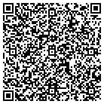 QR-код с контактной информацией организации МБА-ТУР