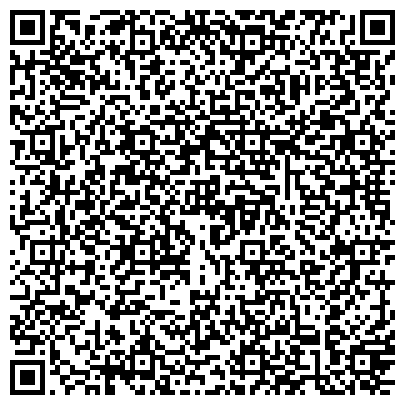 QR-код с контактной информацией организации ПОВОЛЖСКАЯ АКАДЕМИЯ ГОСУДАРСТВЕННОЙ СЛУЖБЫ ИМ. СТОЛЫПИНА ФИЛИАЛ В УЛЬЯНОВСКЕ