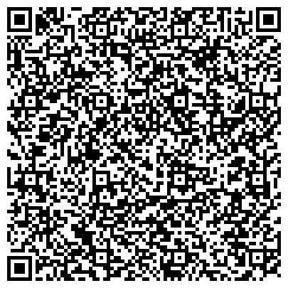QR-код с контактной информацией организации САМАРСКАЯ ГОСУДАРСТВЕННАЯ АКАДЕМИЯ ПУТЕЙ СООБЩЕНИЯ ПРЕДСТАВИТЕЛЬСТВО