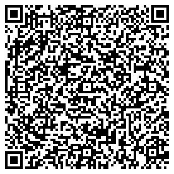 QR-код с контактной информацией организации СИМБИРСК-ЛИНК АНО