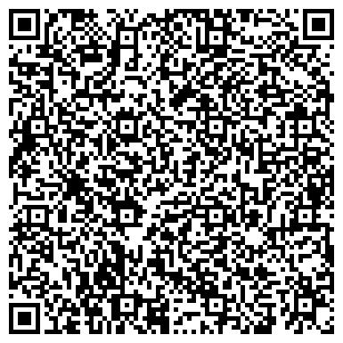 QR-код с контактной информацией организации СОВРЕМЕННАЯ ГУМАНИТАРНАЯ АКАДЕМИЯ УЛЬЯНОВСКИЙ ФИЛИАЛ
